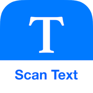 Text-Scanner-extract-text-from-images